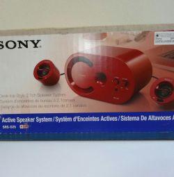 Difuzoare pentru calculator, laptop Sony 2.1
