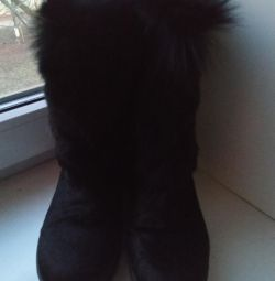 Winter boots r. 37