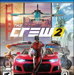 PS4 Oyunları - Mürettebat 2