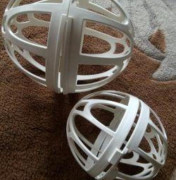 Контейнери для прання білизни