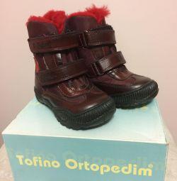 Cizme noi de iarnă TASHI ORTO