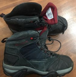 Winter boots 33/35