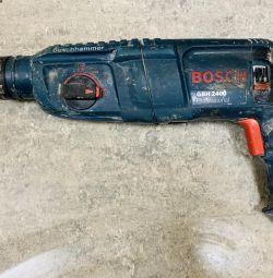 Перфоратор Bosch GBH 2400 (3 режима) Оригинал