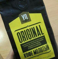 Cafea din Columbia