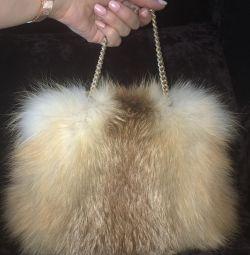 The fox clutch (new)