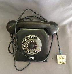 Τηλέφωνο Carbolite GDR