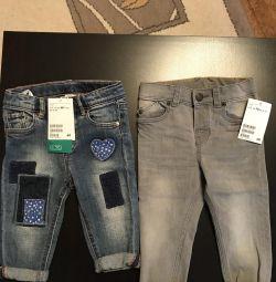 Брюки, джинсы, комбинезон
