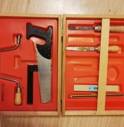 Retro tool kit