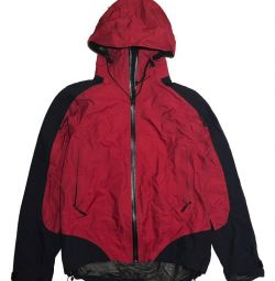 Norrona jacket windbreaker