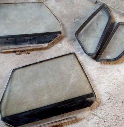 γυαλί από το VAZ 21099