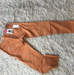 Men's Jeans Trussardi Brand