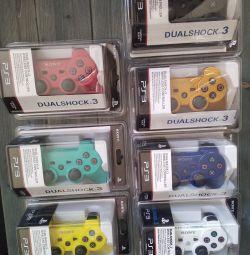 gamepad για playstation 3