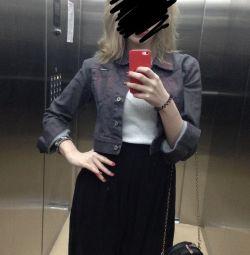Мини- пиджак