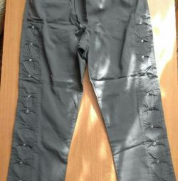 New breeches p. 44