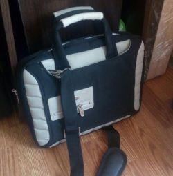 Ucase dizüstü bilgisayar çantası 13,3