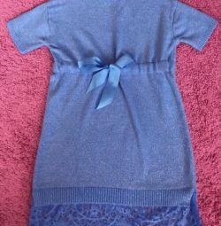 Платье -туника (Новая)