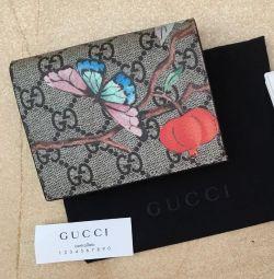 Wallet Gucci original new