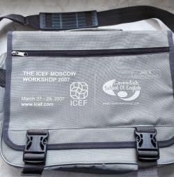 Τσάντα για φορητούς υπολογιστές μέχρι 15