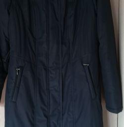 Coat winter r-46 (48) NordWind