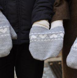 Γάντια 5 τεμαχίων
