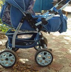 Polish stroller