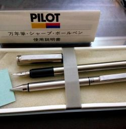 ball point pen Pilot C3-FHBP