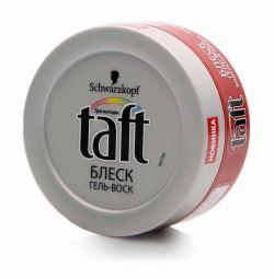 Ceara de gel pentru păr Taft Schwarzkopf