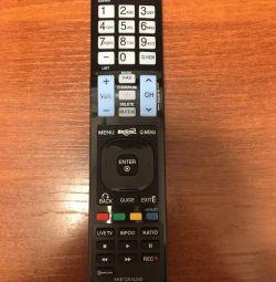LG AKB72914245 remote control
