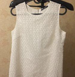 Блуза Кира Пластина