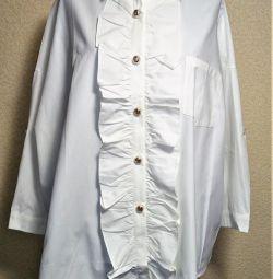 Брендовые блузоны-рубашки gucci оригинал Италия