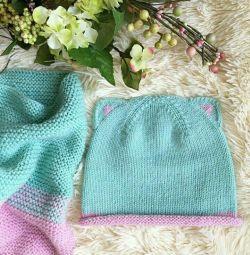 Pălării handmade