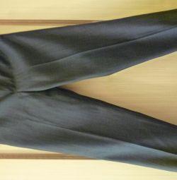 Pantaloni pentru un școlar p. 34
