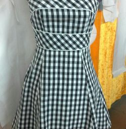 Dress-sarafan 34 size