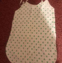 Sleeping bag, 56 rr