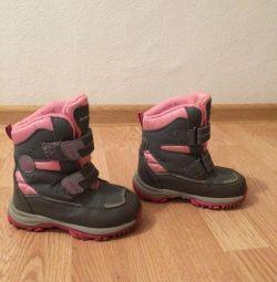 Winter boots rr 26