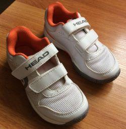 Дитячі спортивні кросівки HEAD