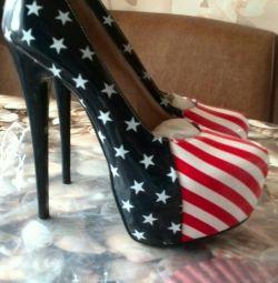 pantofi (noi)
