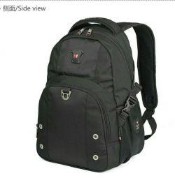 Sırt çantaları showroom: Swisswin SW-9032 sırt çantası
