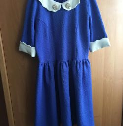 I will sell a dress the size 44