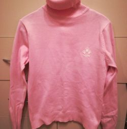 Sweater for girl 134