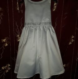 Φόρεμα με φόρεμα με μπάλα