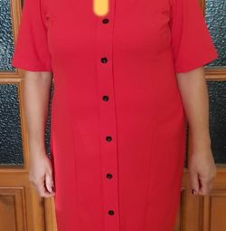 New dress for size 52