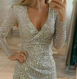 Dresses in stock