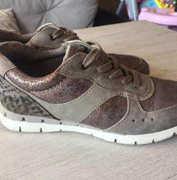 Sneakers ? р.38