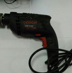 Burghie Bosch