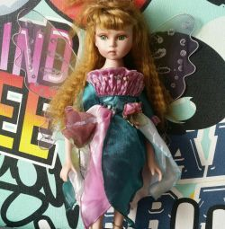 Фарфоровая кукла 15