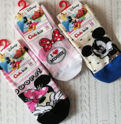 Socks conte-kids, 72% cotton, Belarus, D
