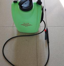 Pulverizator electric reîncărcabil-12l
