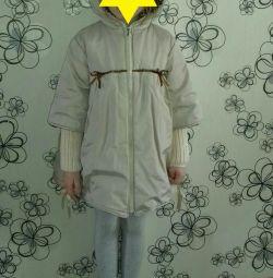 Ceket d / s, yükseklik 104-110 cm