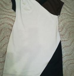 Платье-туника Sweet mama на свой 44 р